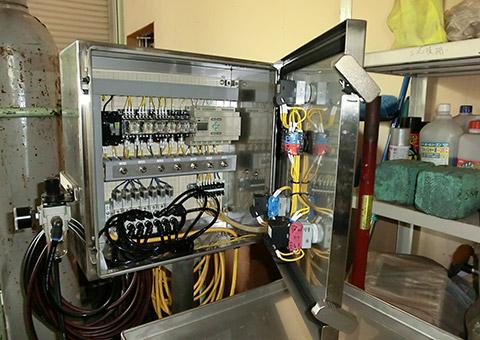 各種省力化機器・装置・治具